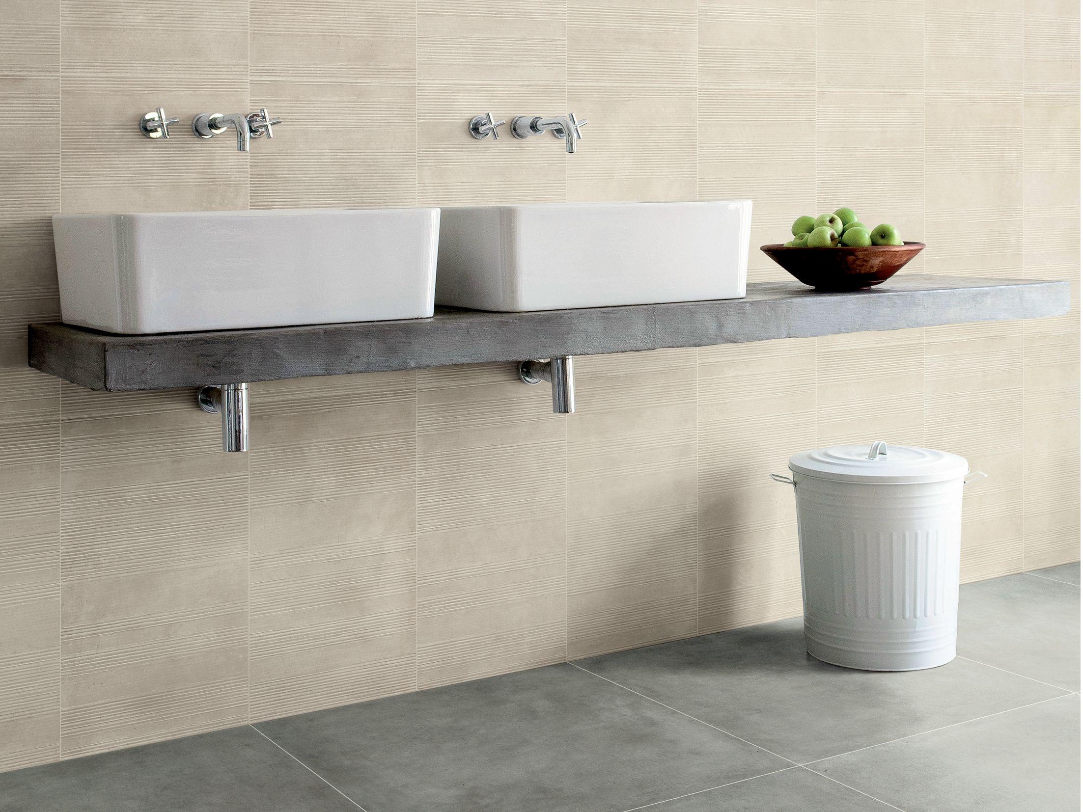 bagni in gress effetto cemento - Cerca con Google | Toilet ...