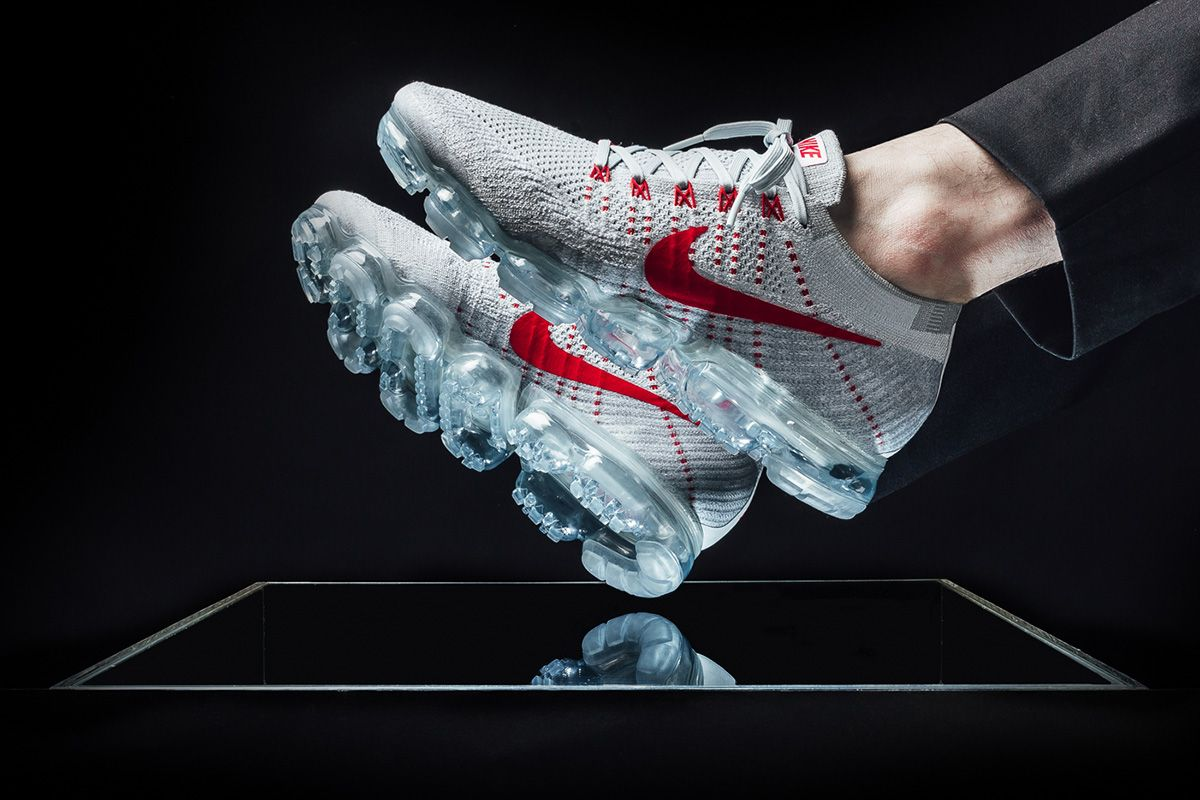 reputable site e8ab5 a38f7 Nike Air VaporMax Flyknit to Release in Three Colorways for Air Max Day -  EU Kicks