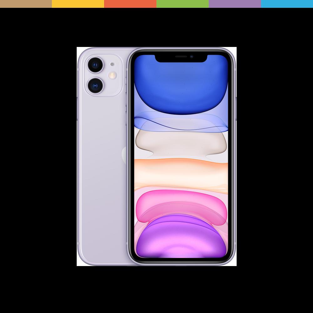 "iPhone 11 (256GB, Purple, 6.10"", SIM + eSIM, 12Mpx, 4G)"