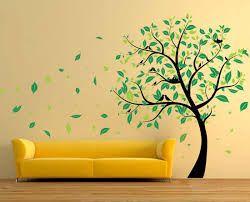 wandbild baum selber machen google suche room pinterest wandbilder suche und baum. Black Bedroom Furniture Sets. Home Design Ideas