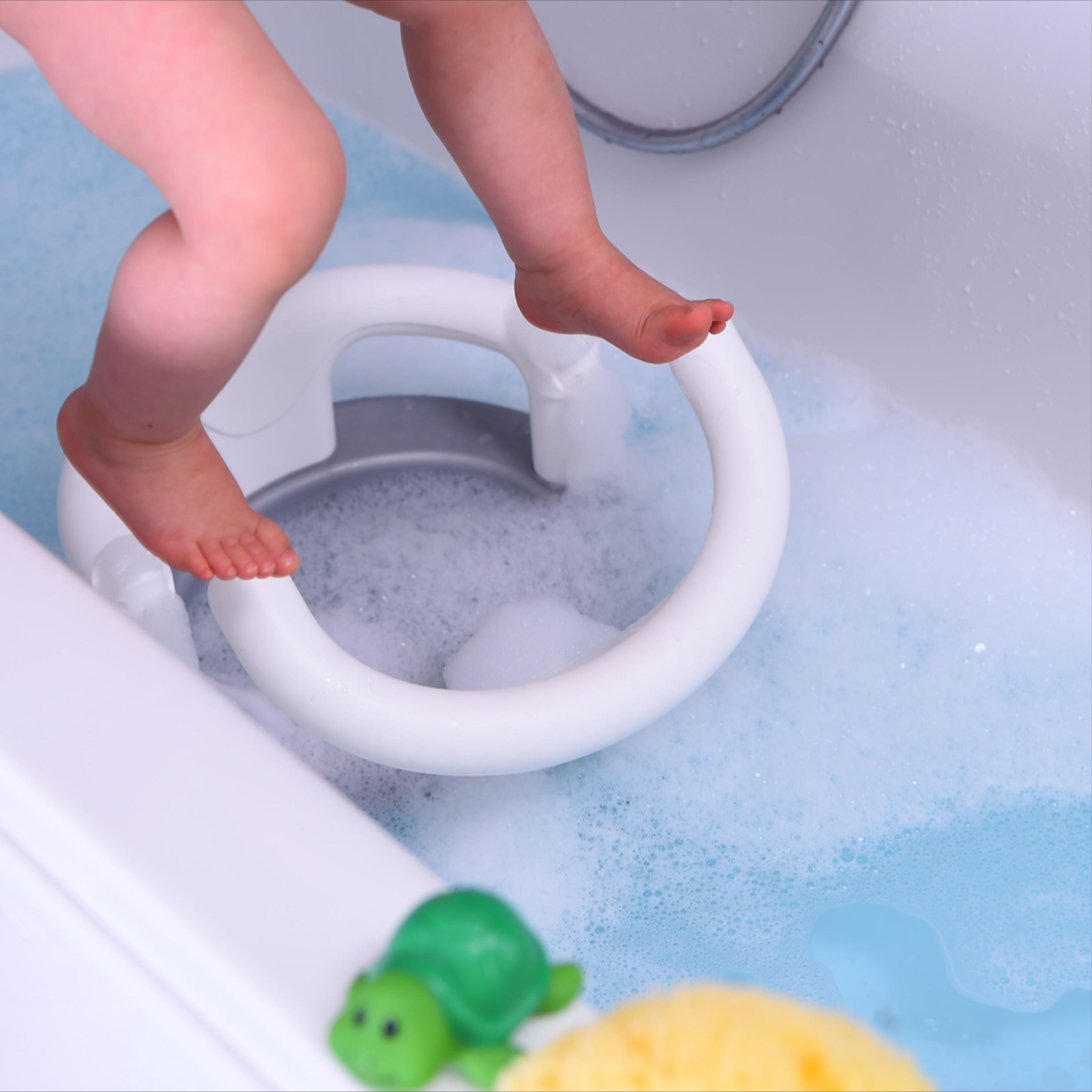 Badesitz Rotho Babydesign In 2020 Baby Design Babywanne Duschwanne
