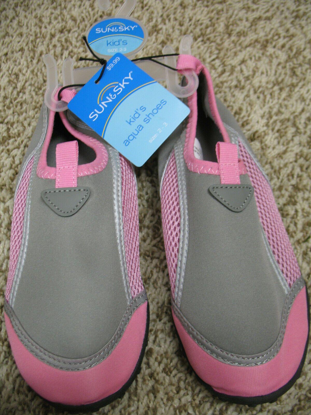 SKY Aqua Socks Water Shoes~Size