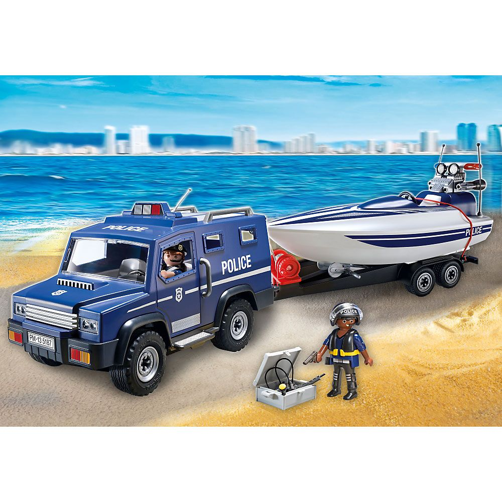 Pin On Delfinki Playmobil City Action