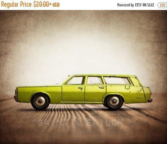 Cheap Sports Cars, Boy Room Art