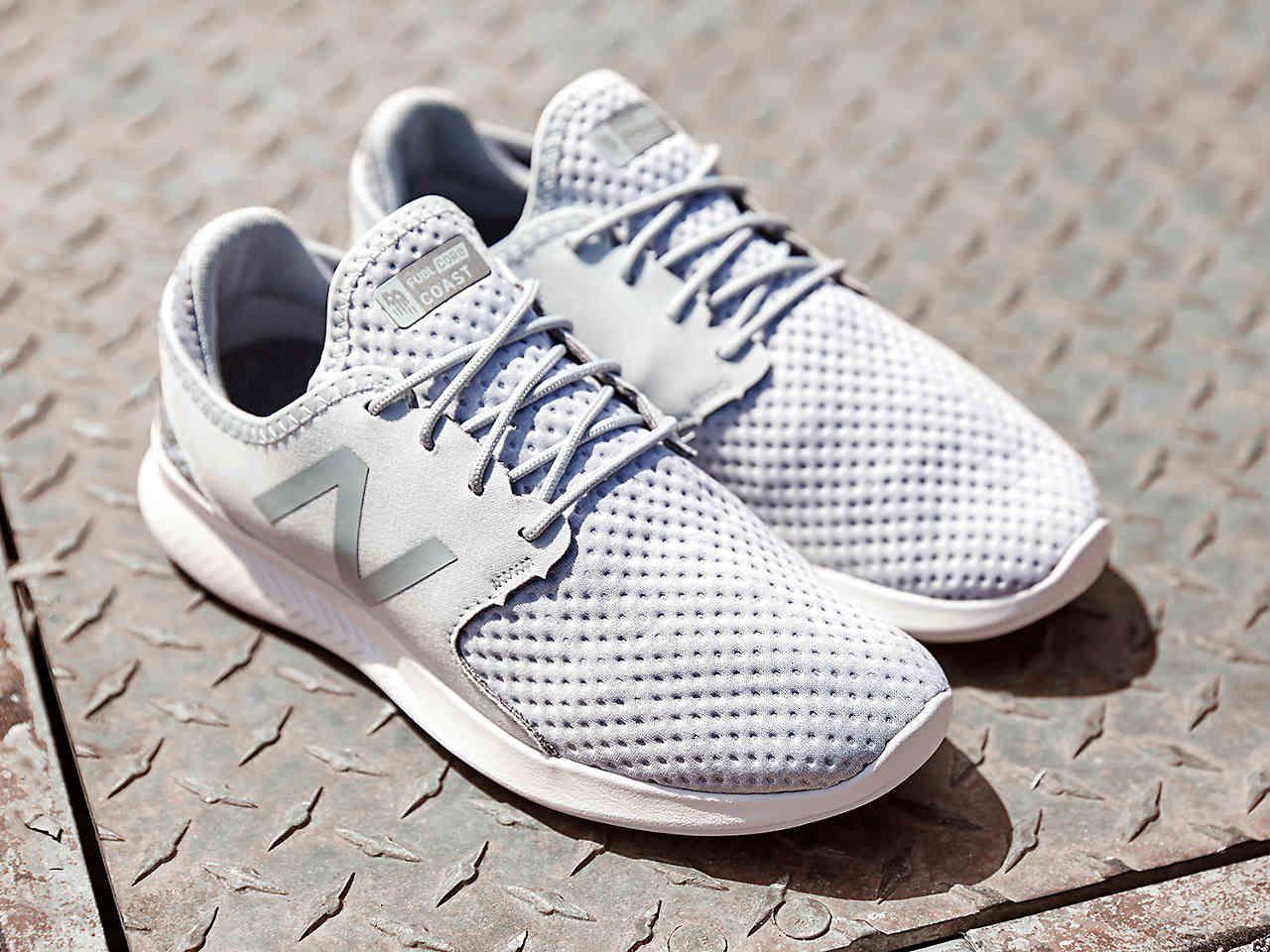 dc7b61bdd127 New Balance FuelCore Coast Sneaker - Womens Women s Shoes