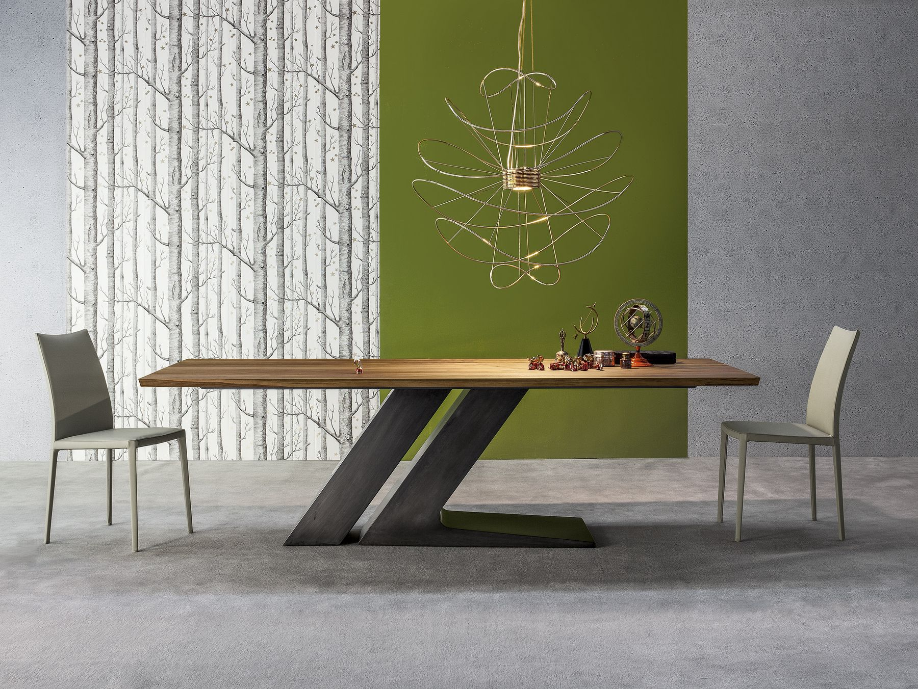 Sedie Bonaldo ~ Tl table by bonaldo design giuseppe viganò furniture table