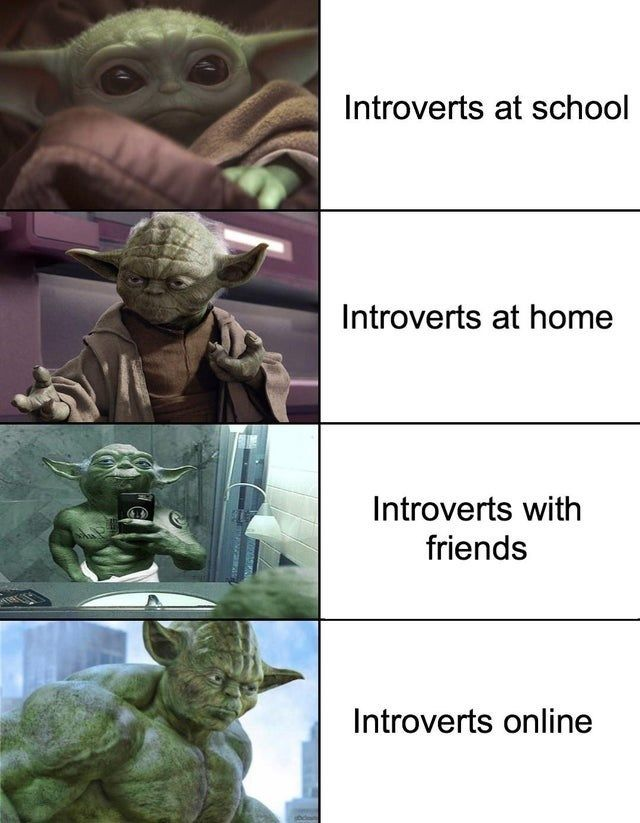Cute Baby Yoda Memes Because The Internet Can't Even in ...