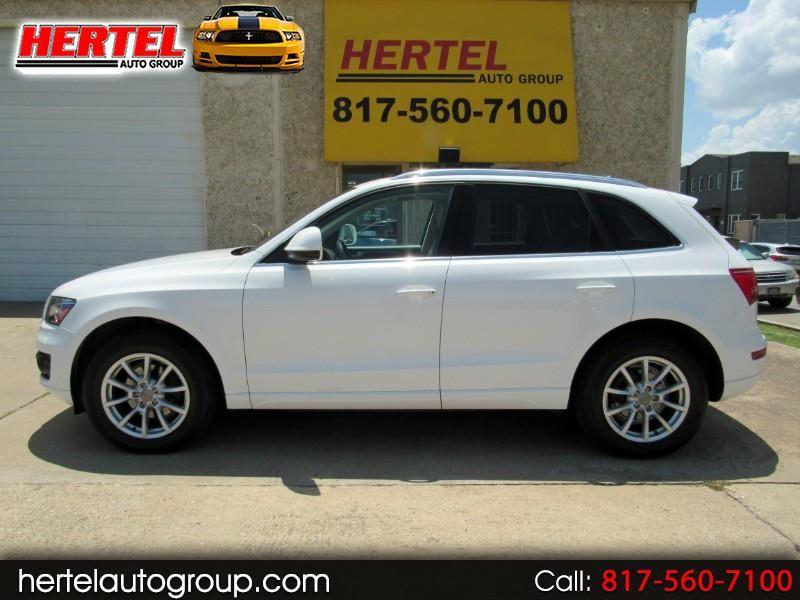 2012 Audi Q5 2 0t Quattro Suv For Sale Suv For Sale Used Suv Audi Q5