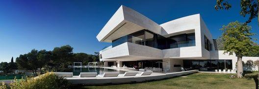 a-cero house marbella - Buscar con Google