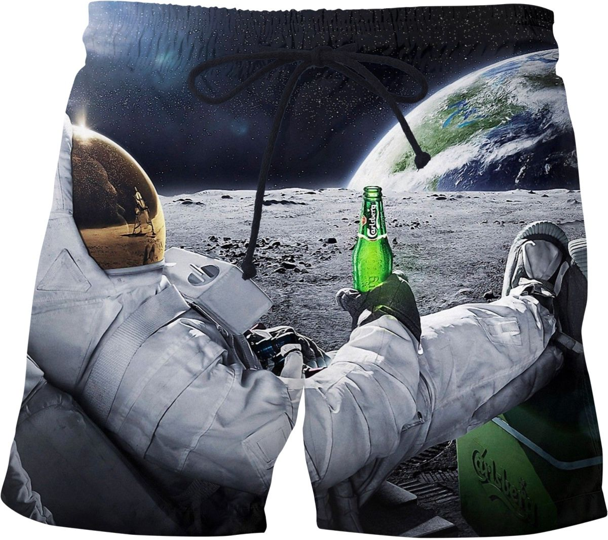 Pin By Blackkenneth On Outrageous All Over Print Apparel And Home Goods Really Cool Backgrounds Astronaut Wallpaper Wallpaper Space