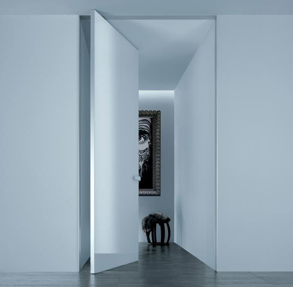 Attirant DAYORIS CUSTOM | Hidden Modern Doors Miami, Italian Hidden Door South  Florida, Modern Design Invisible Door