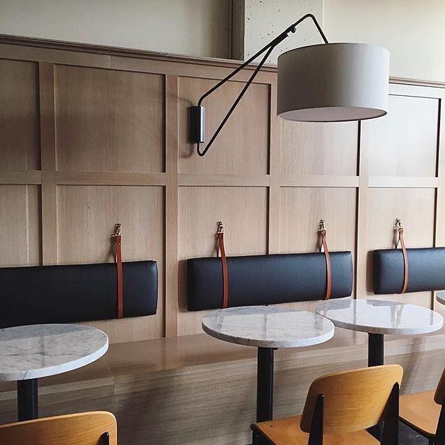 Banquette Seats: Épinglé Par ArchID Sur Design Industriel