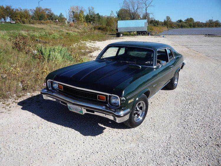 Novaboy 73 S 1973 Chevrolet Nova In Winnipeg Chevrolet Nova Chevrolet Chevy Nova