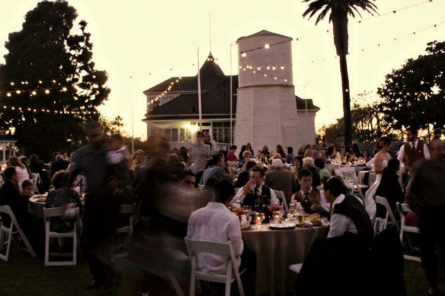 Newland House Huntington Beach Wedding Part - 30: Wedding At The Newland House Museum In Huntington Beach... Gorgeous!!    CarrieVines.com   Pinterest