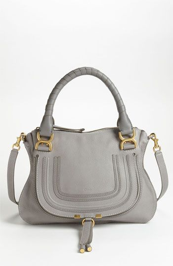Chloé  Marcie - Small  Leather Satchel available at  Nordstrom Ok I m  saving up for this starting niw cce7a11a0a