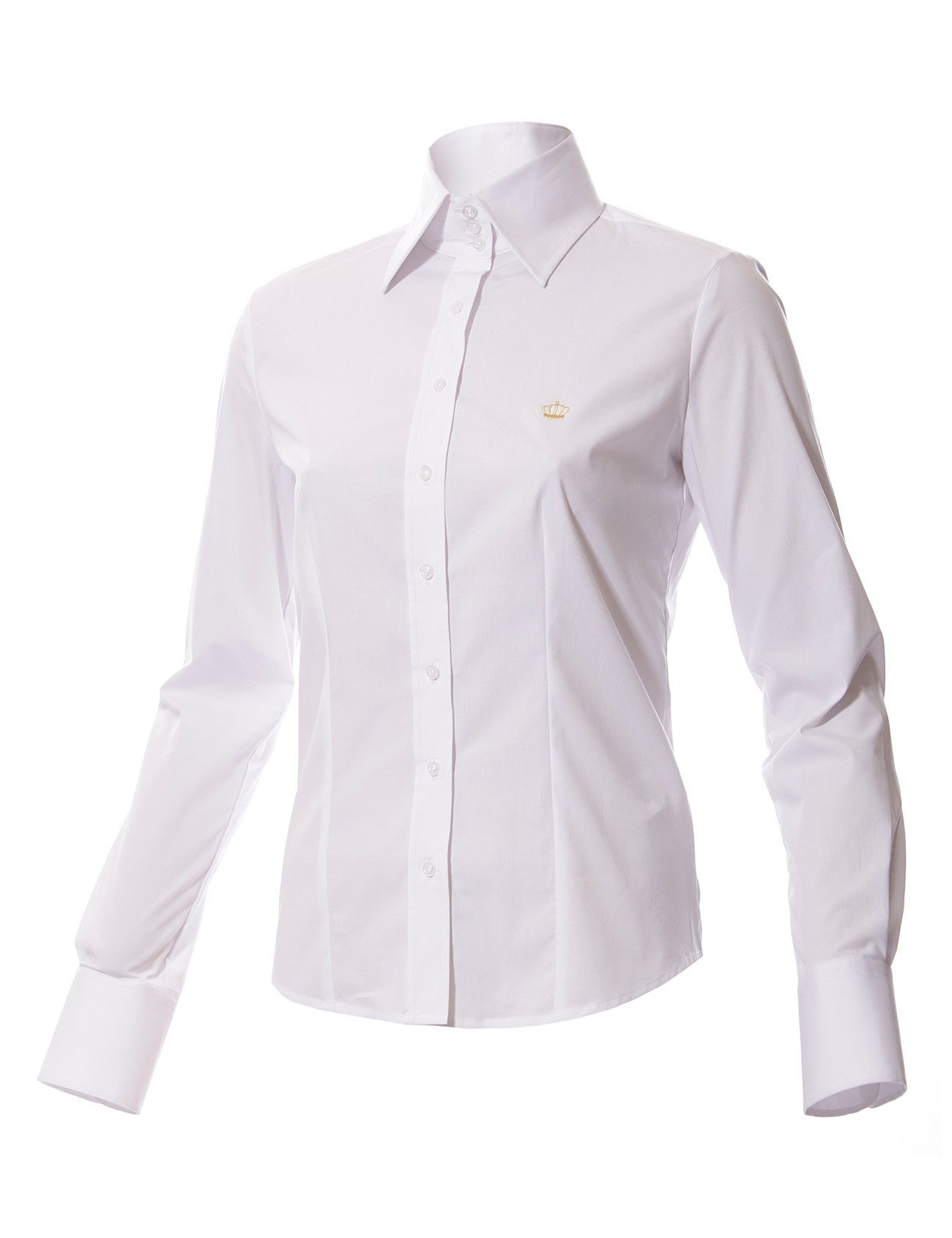 shirt big collar women - Pesquisa Google | my syle | Pinterest ...