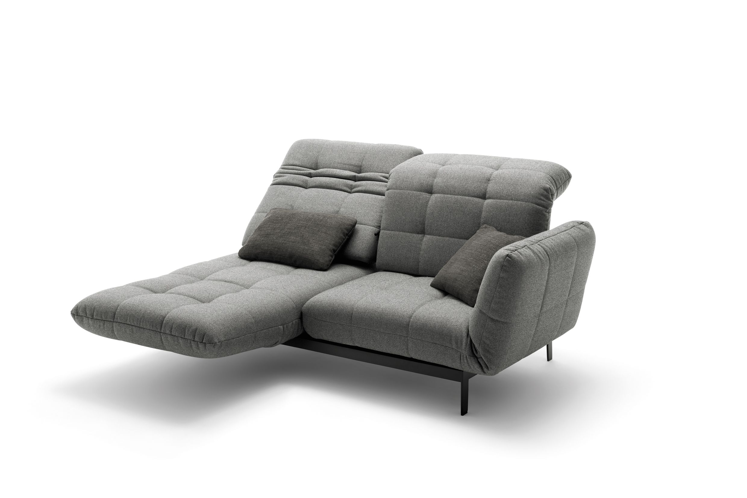 Rolf Benz AGIO. Sofa with function. Available for quick ship from ...