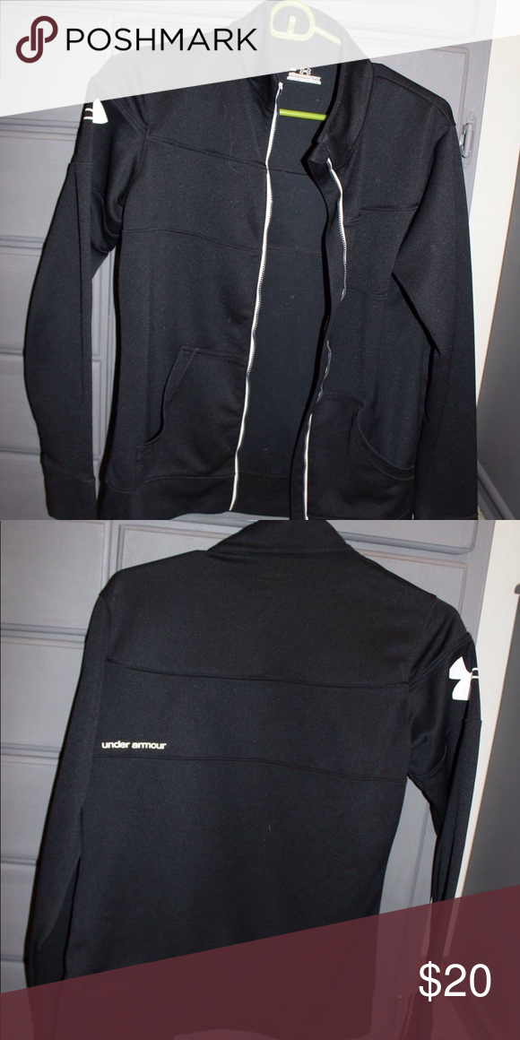Under Armour Workoutrunning Jacket