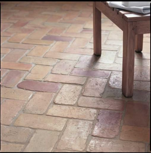 17 Best Images About Terracotta Tiles On Pinterest: Recycled Polish 19th Century Clinker-bricks