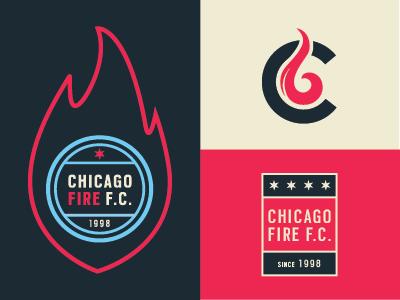 Chicago Fire F C Chicago Fire Chicago Fire
