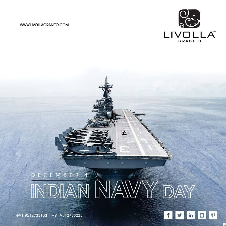 Today We Celebrate The Date To Recognize The Importance Of The Greatest Naval Force We Salute All Service Members Past An Navy Day Indian Navy Day Indian Navy