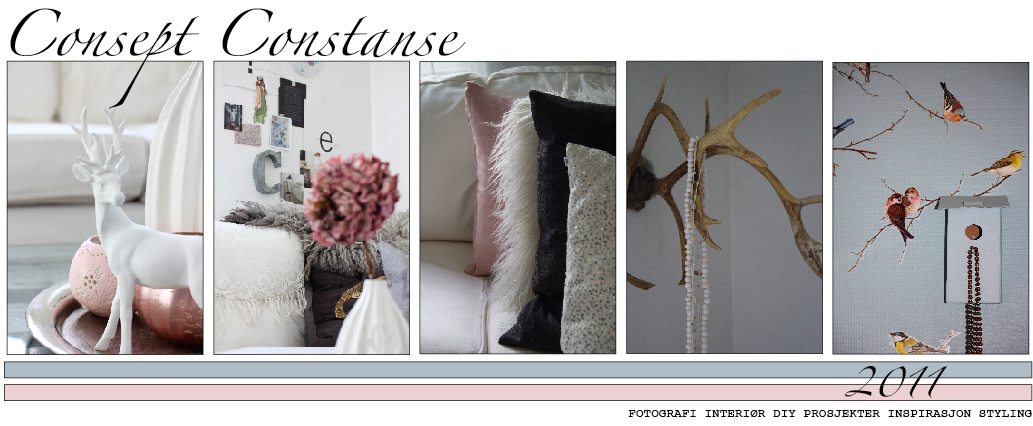 Consept Constanse. I like how her header shows her projects and keeps a similar color pallette.