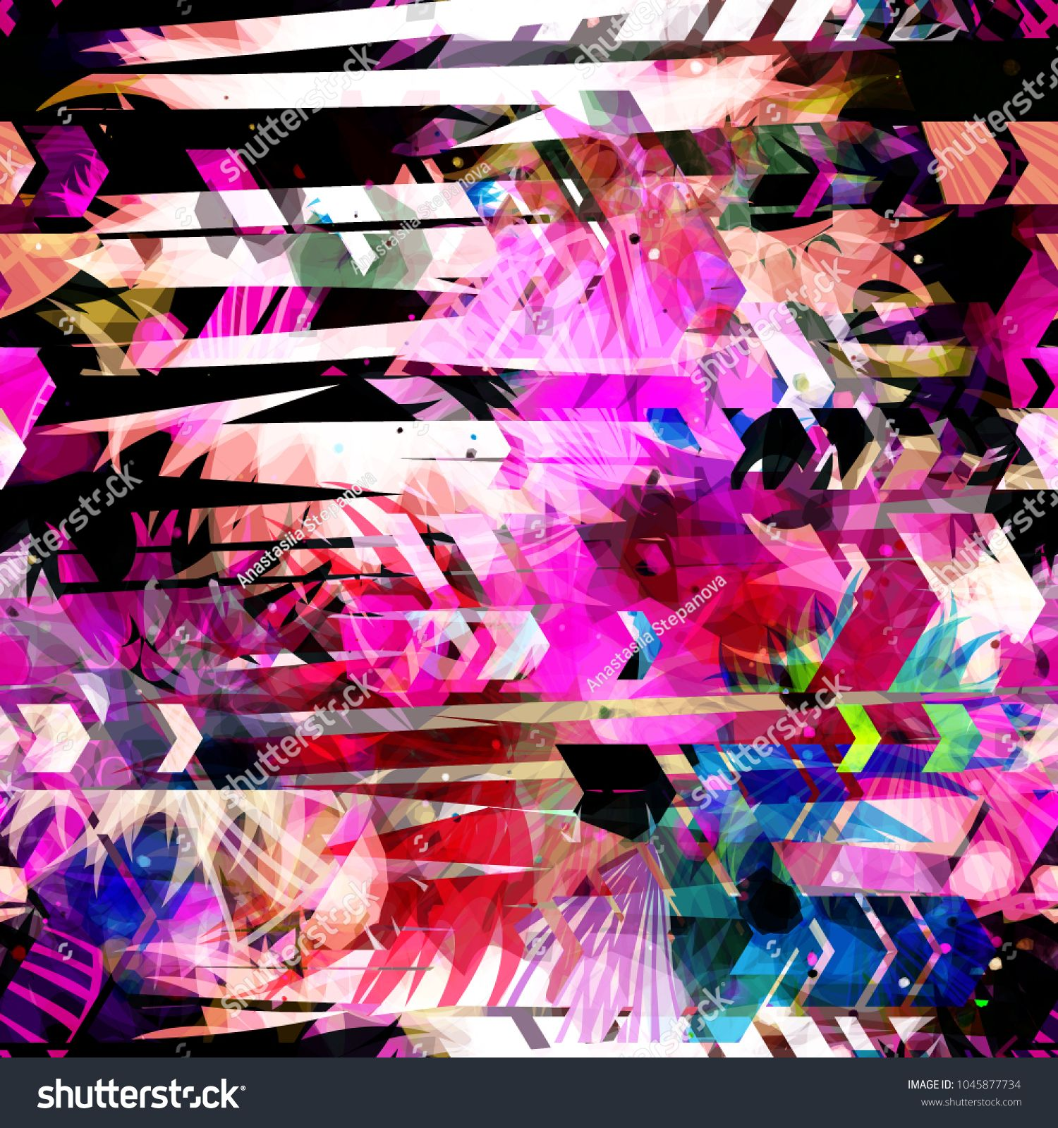 b3794d16 Abstract vector background for web page, banners backdrop, fabric, home  decor, wrapping, girls design white#Pink#stripes#colors