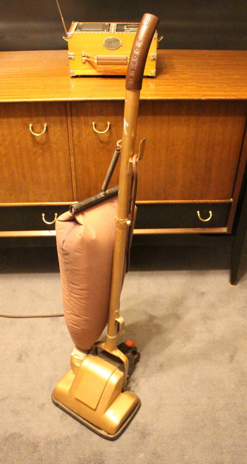 Garage Hoover Vacuum A Vintage Hoover Vacuum Cleaner Retro Collectable Prop By