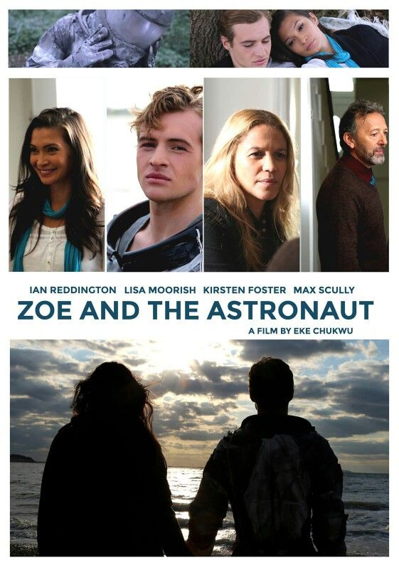 Watch Zoe and the Astronaut Full-Movie Streaming