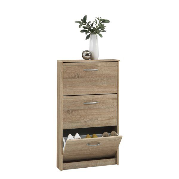Youu0027ll Love The Leaf 12 Pair Shoe Storage Cabinet At Wayfair.co.uk   Great  Deals On All Storage U0026 Organisation Products With Free Shipping On Most U2026