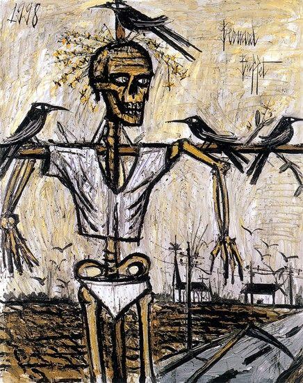 Bernard buffet 1928 1999 peintre francais french for Bernard buffet cote