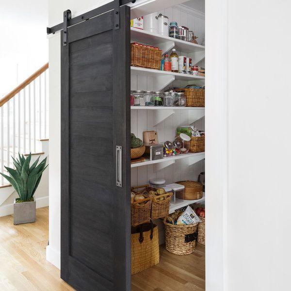Aménager cellier : rangements et idées déco pour garde-manger