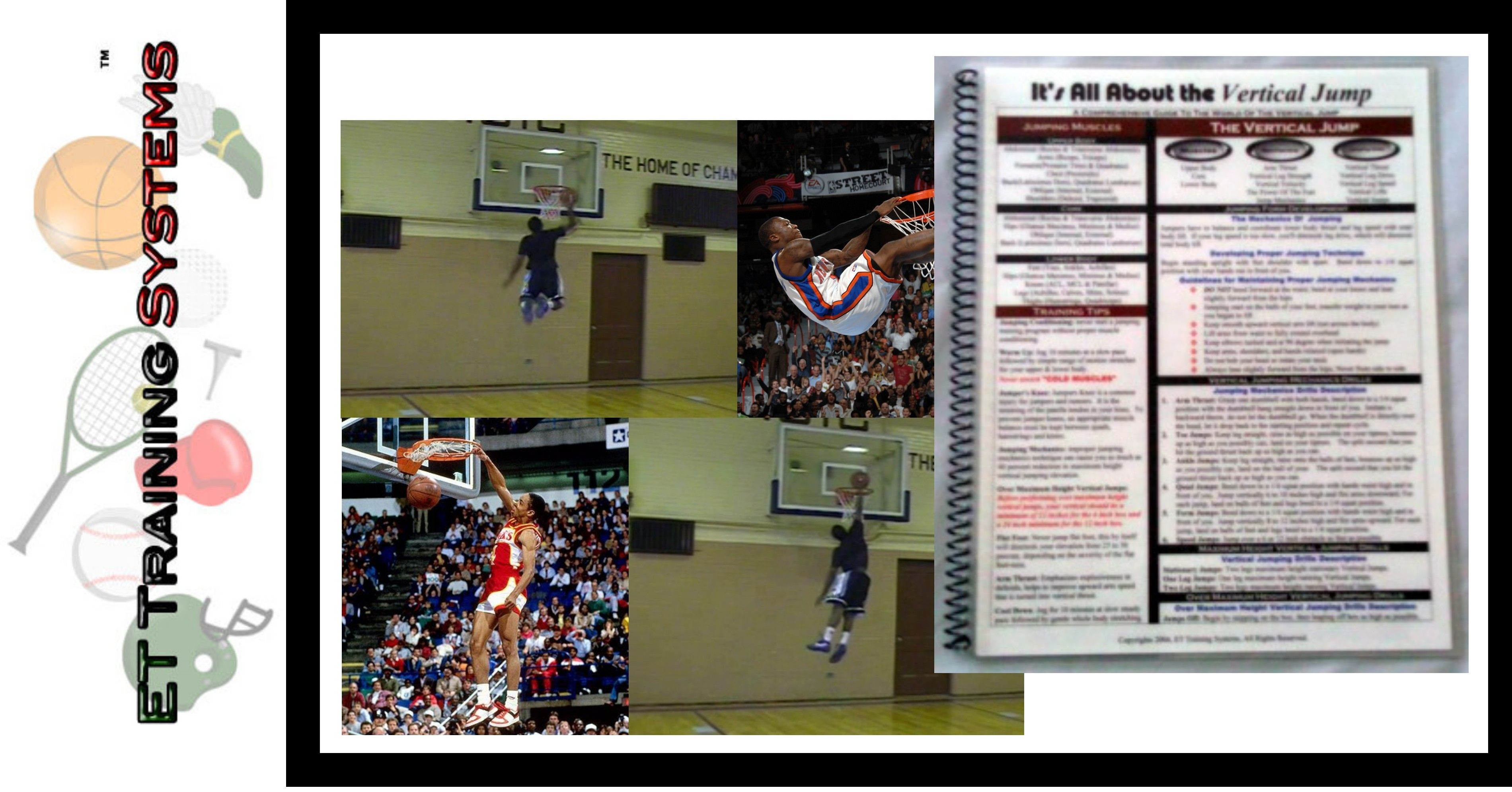 The Secret To Maximizing Your Vertical Jump Improve Your Vertical Jump Improve Your Hang Time Improve Your Vertical Jump Training Jump Track And Field