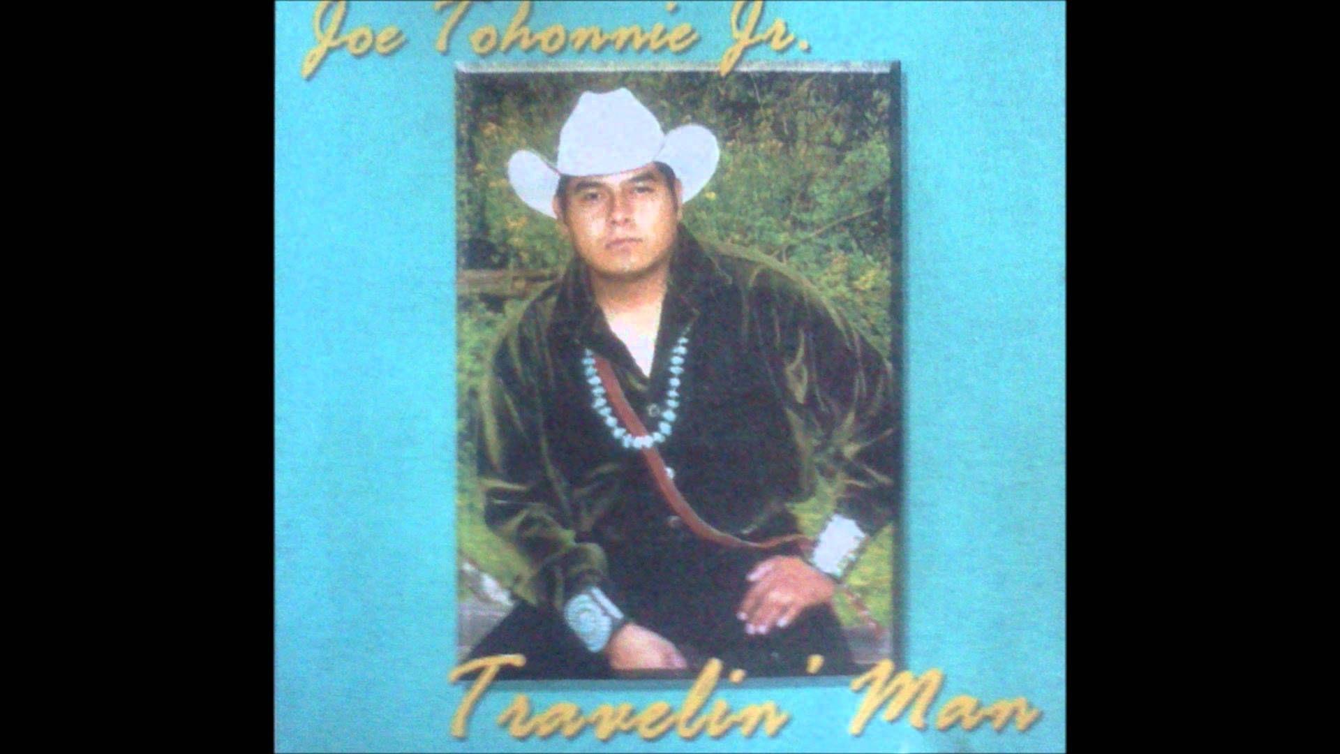 Mocassin Song: Joe Tohonnie Jr