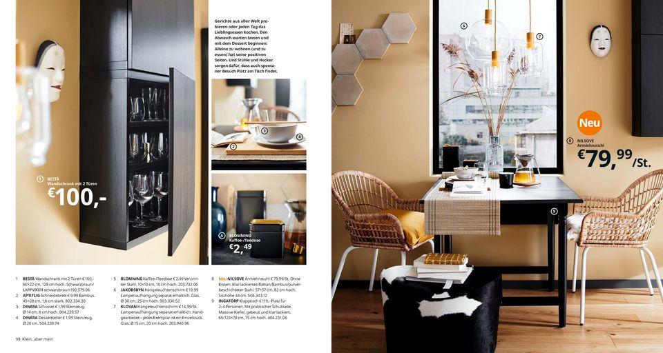Ikea Katalog 2020 On Line Seite 50 In 2020 Ikea Catalog Ikea Ikea Inspiration