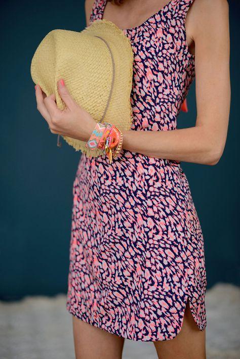 Patron robe femme facile – Do Brasil