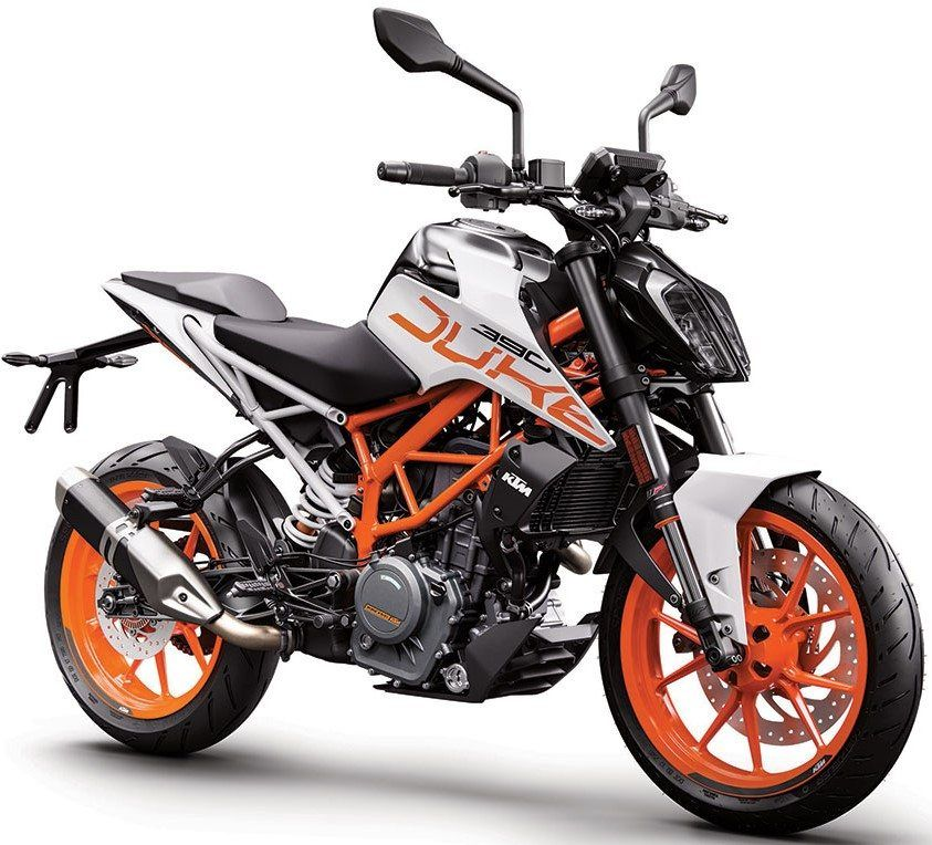 Ktm Motorcycles On Road Price List November 2018 With Images