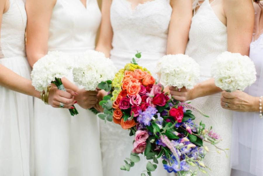 Flowers Pink Book In 2020 Buying Wedding Flowers Wedding Green Wedding