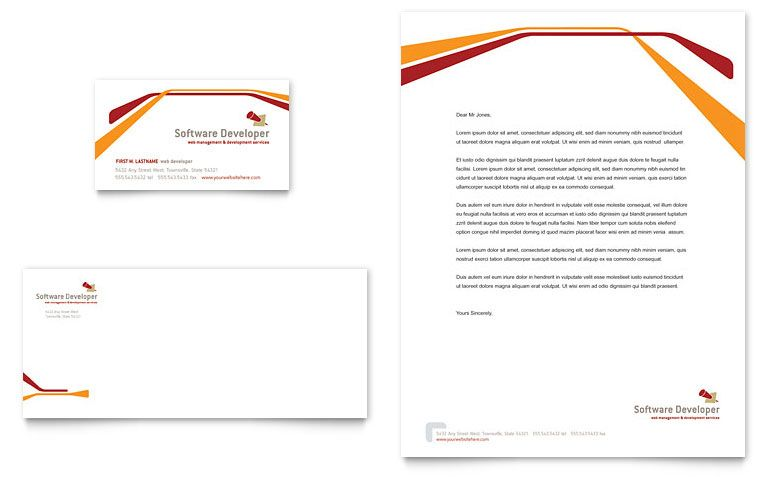 Letterhead Samples Word Company Letterhead Template Word Check More At Https .