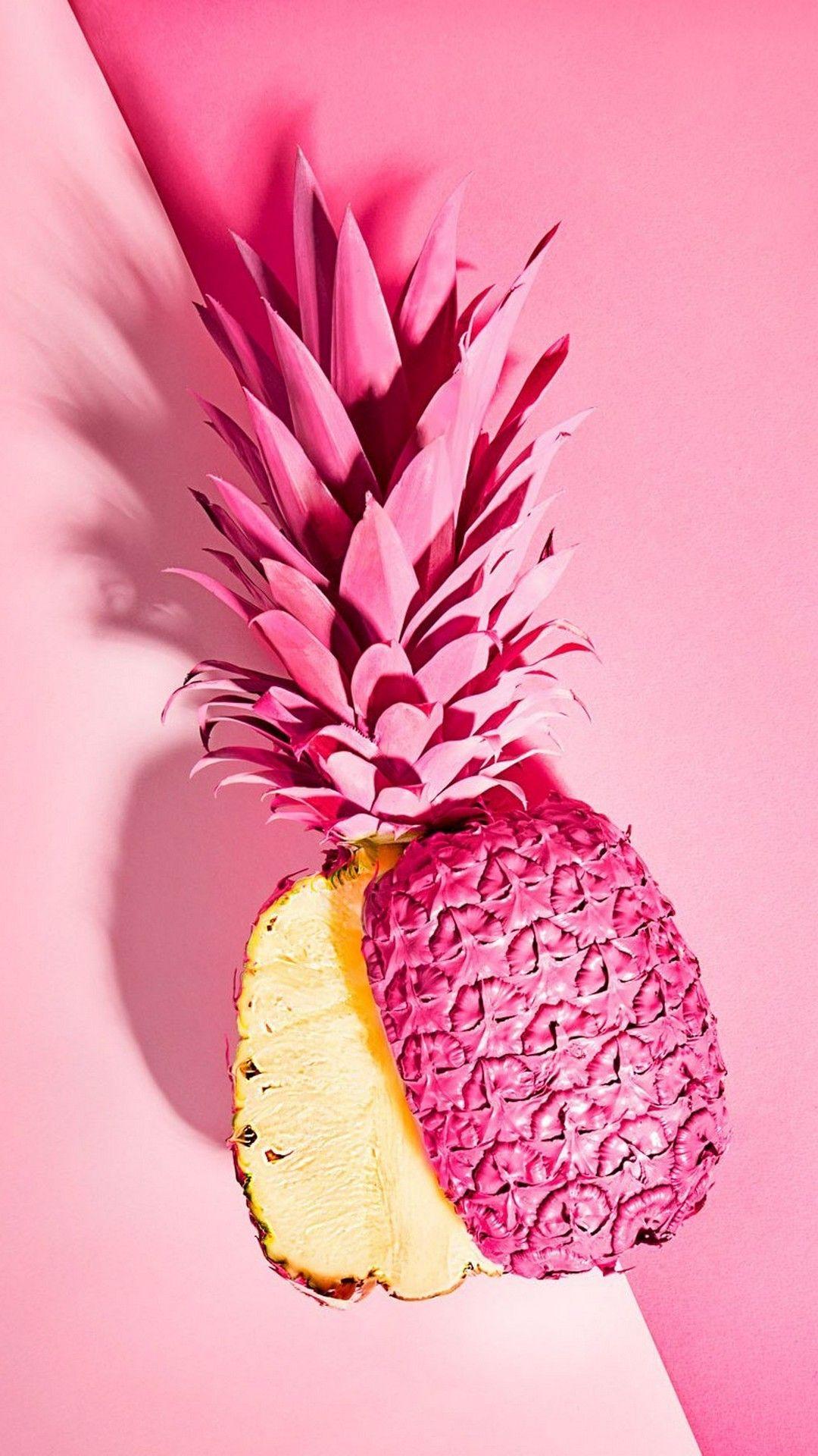 Pink Pineapple Mobile Wallpaper Best Hd Wallpapers Pink Pineapple Wallpaper Pineapple Wallpaper Iphone Wallpaper