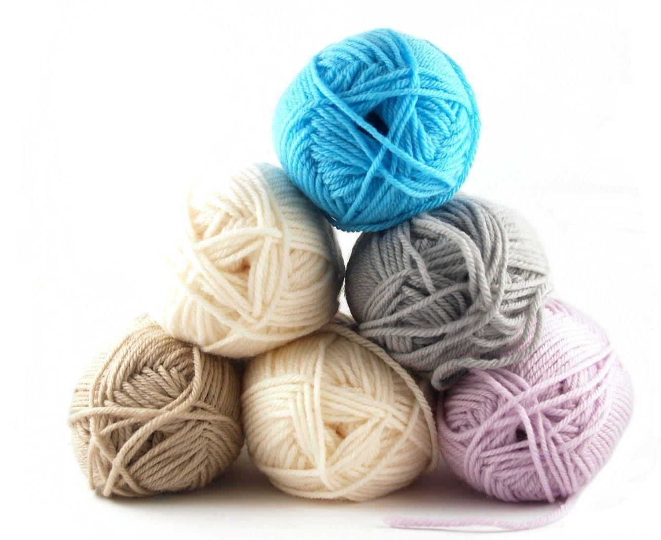 Materialkunde | цвета | Pinterest | Wolle, Stricken häkeln und Häkeln