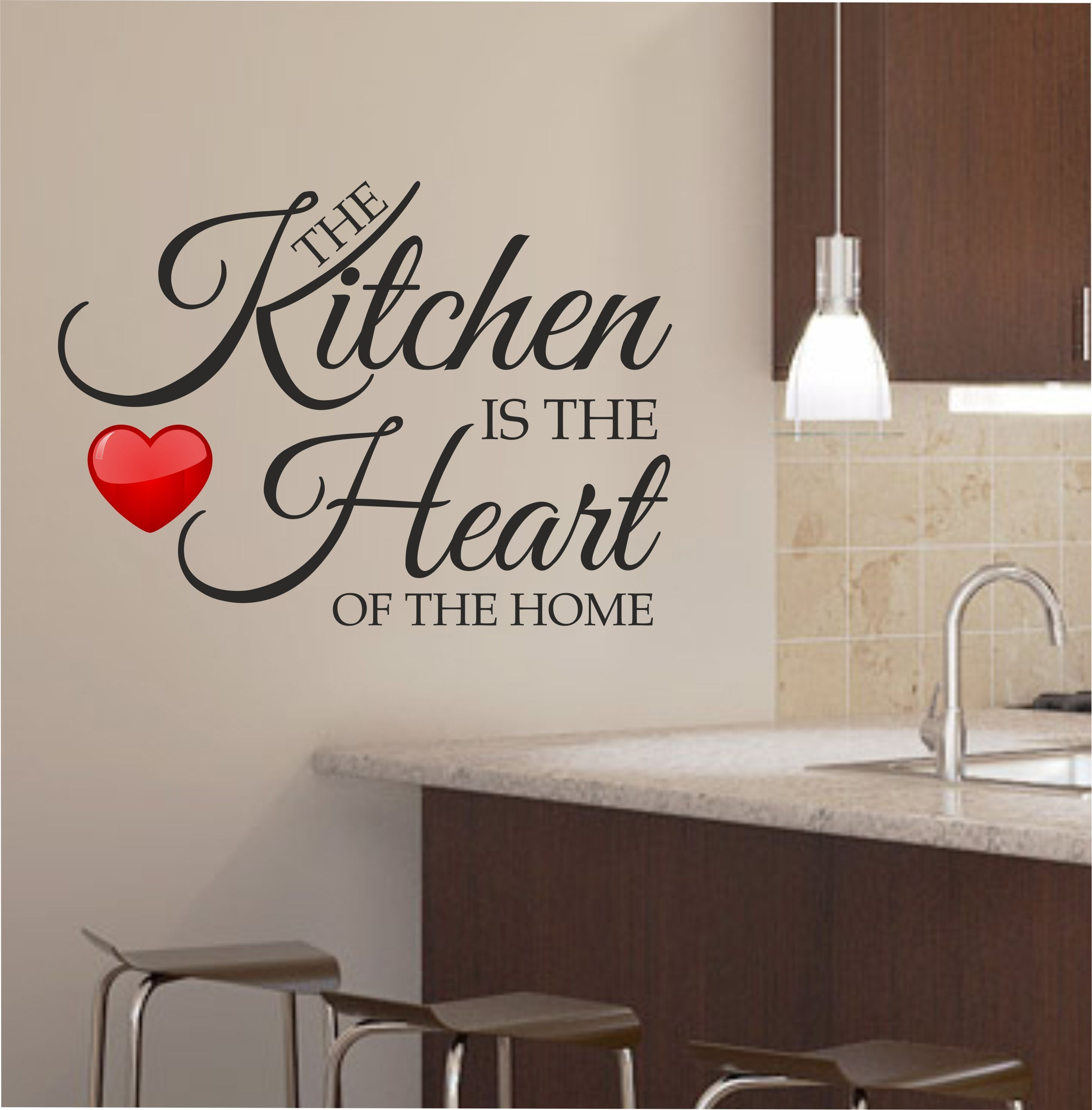 Kitchen wall art decorating ideas umadepa pinterest