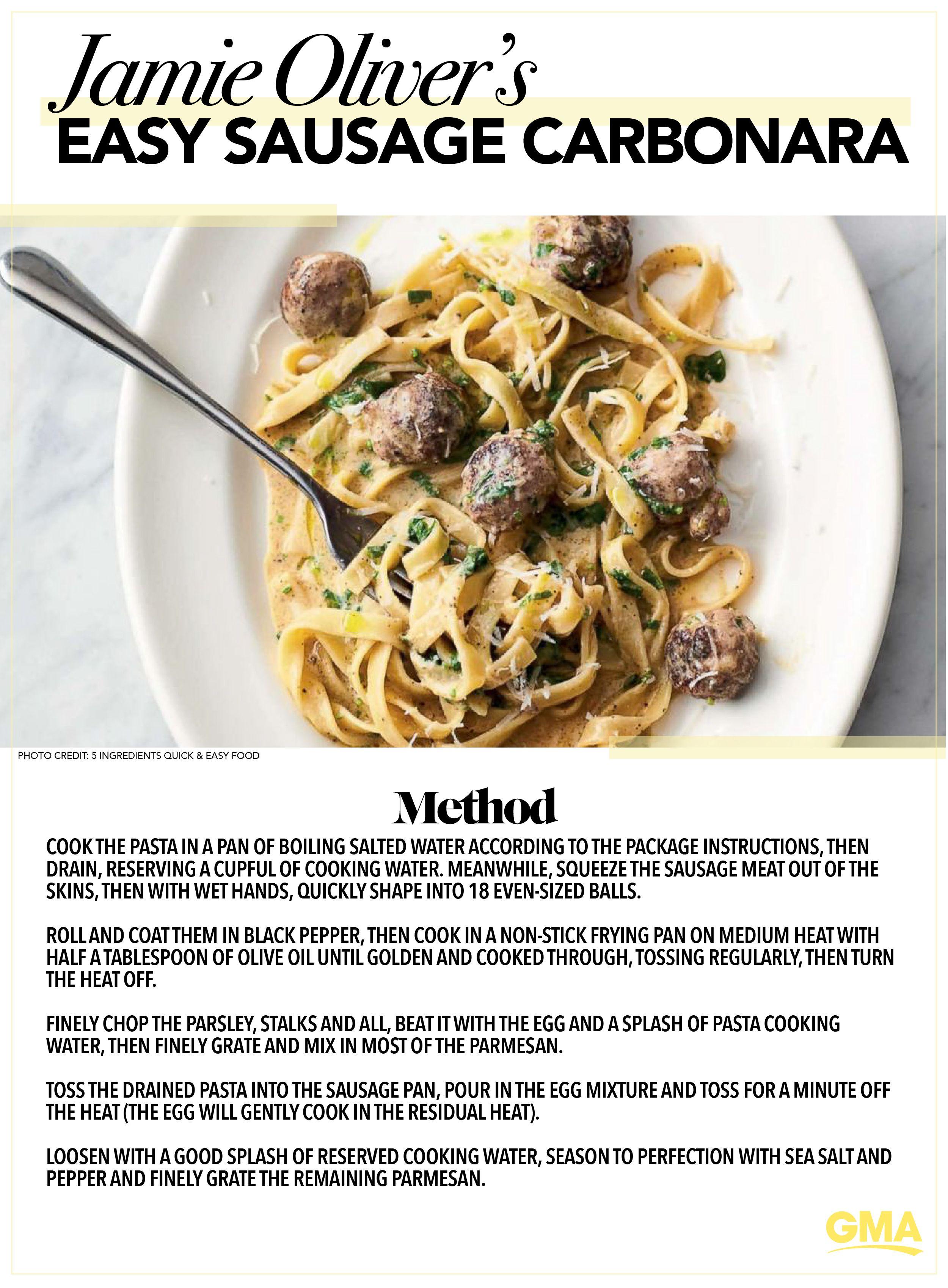 Alex Snodgrass Cookbook