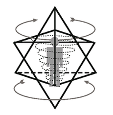 merkaba drawing - Google keresés