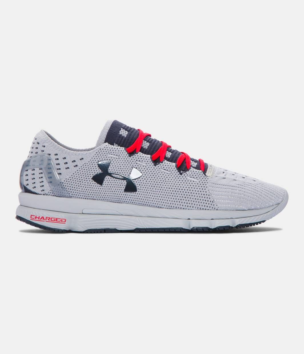 Shop Under Armour for Men's UA SpeedForm® Slingshot Running Shoes – Jesse  Owens Edition in our Men's Running Shoes department. Free shipping is  available in ...