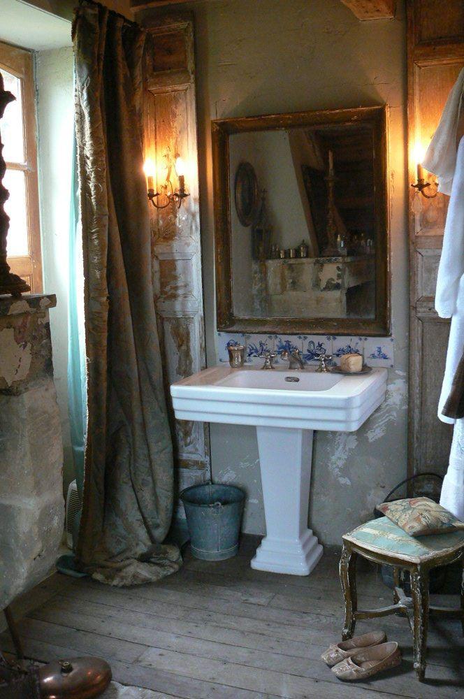 Les Cernailles : chambres d'hôtes de charme au nord-est de Paris
