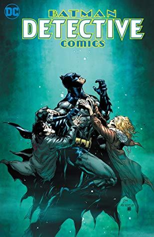 Batman: Last Knight on Earth Book One