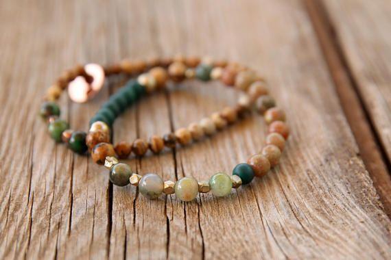 Matching Bracelets S Healing Stones Family Yoga Gifts Womens