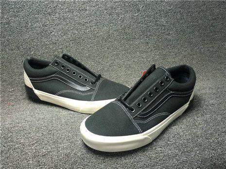 Vans Old Skool DX Blocked Pack Classic VN0A38G3MS5 Black white ... 71ea426c27