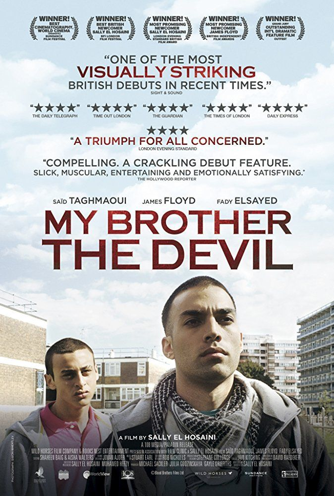 Nonton My Brother The Devil 2012 Sub Indo Movie Streaming Download